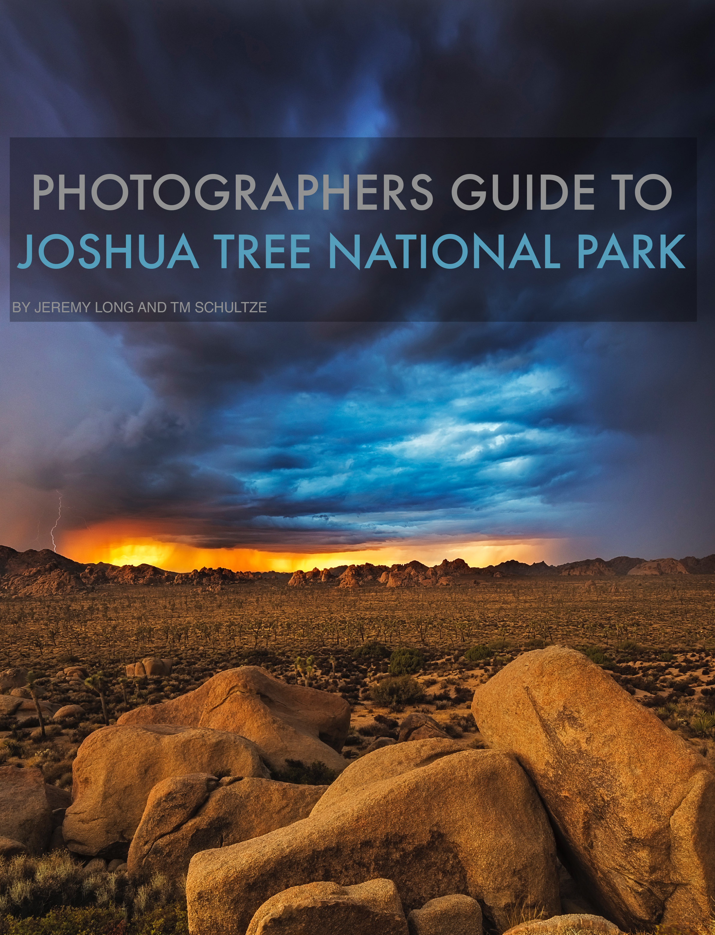 Photographers Guide To Joshua Tree National Park